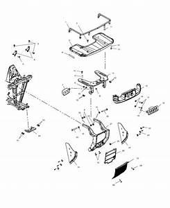 01 Polaris Sportsman 500 Wiring Diagram