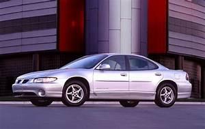 Used 2003 Pontiac Grand Prix Pricing