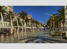 Split centar apartments Apartments Croatia