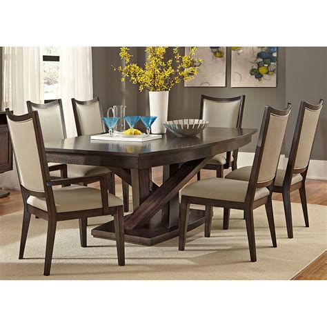 dining room table for 6 dining room best contemporary city furniture dining room