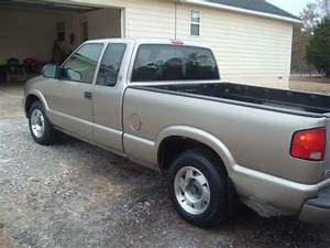 Purchase Used 2000 Gmc Sonoma Sls Extended Cab Pickup 3