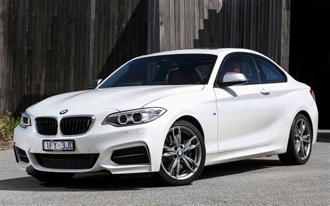 2016 Bmw Cars Wallpapers by Bmw M240i Coupe 2016 Au Wallpapers And Hd Images Car Pixel