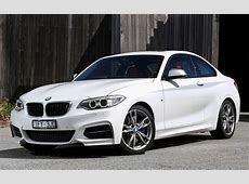BMW M240i Coupe 2016 AU Wallpapers and HD Images Car Pixel