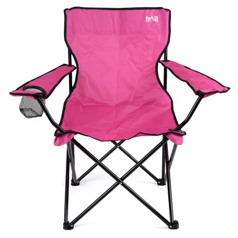 folding cing chair lightweight portable festival