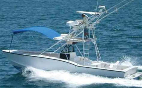 Tuna Boat Cost by Fishing Charters Costa Rica Stress Reeliever