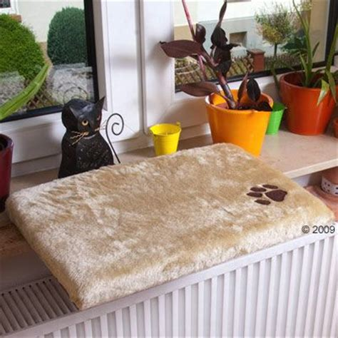 Window Sill Mat by Plush Window Sill Mat Beige Great Deals At