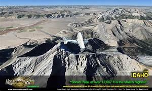 Megascenery Earth V3 Idaho Fsx P3d