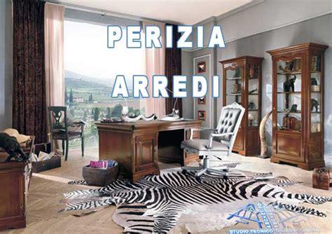 Perizia Beni Mobili by Perizia Beni Mobili E Arredi Consulenza Tecnica Di Parte