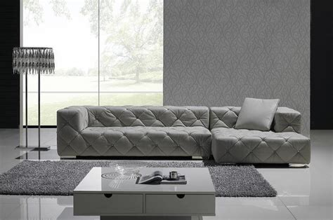 grey leather sectional living room ideas gray leather sectional sofa set modern living