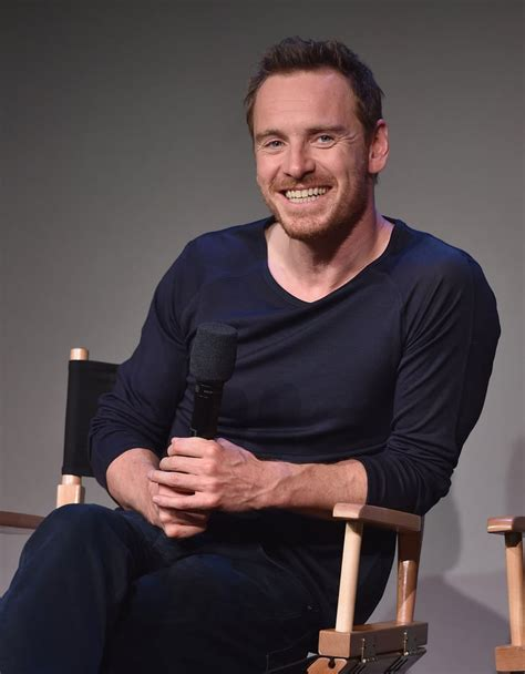 Hottest Pictures of Michael Fassbender | POPSUGAR ...