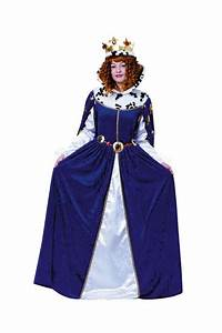 Deguisement Haut De Gamme : d guisement de la reine haut de gamme et autres costumes de reines adultes ~ Melissatoandfro.com Idées de Décoration