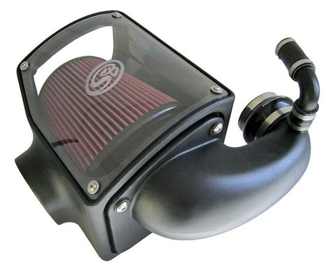 95 Gmc 1500 Fuel Filter by New S B Performance Cold Air Intake 92 99 Chevrolet Gmc