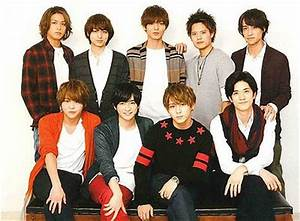 Hey! Say! JUMP - generasia