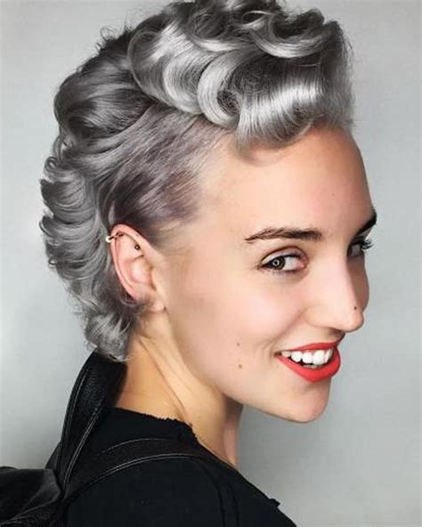 pixie haircuts for hair curly pixie haircuts for 2018 pixie hairstyle