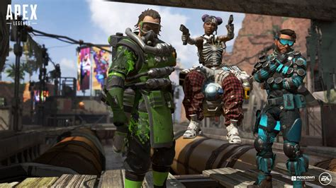 respawn ea create explosive growth for new battle royale apex legends vr news