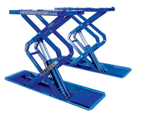 car  vehicle hoists scissor lift kgs