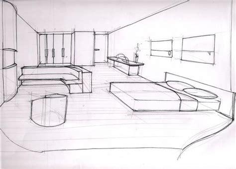 comment dessiner sa chambre chambre dessin perspective des idées novatrices sur la