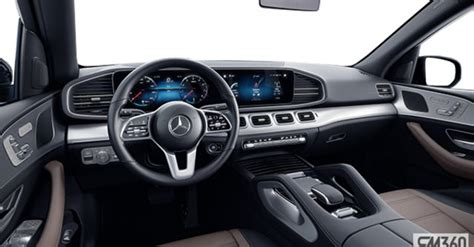 There's great fit in the cabin, although some metallic plastics that are more obviously plastic than the metal they're. Mercedes-Benz Kamloops | 2020 Mercedes-Benz GLE 350 4MATIC - Starting at $68,445