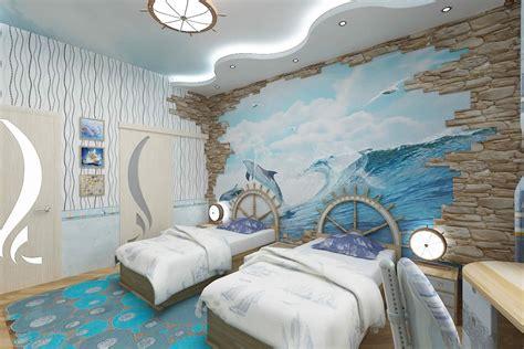 element  water boys rooms interior kids room