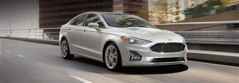 ford fusion colors 2019 ford fusion exterior color options
