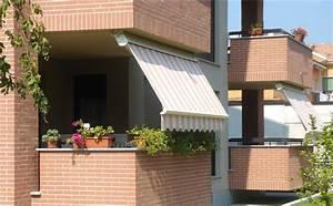 Store Banne Manuel Balcon : store banne pour balcon lequel choisir comparatif de store ~ Premium-room.com Idées de Décoration