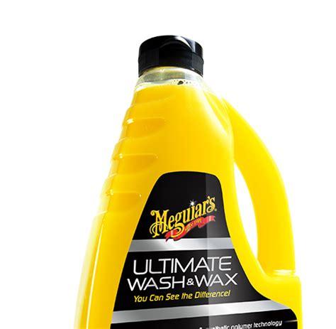 meguiars ultimate wash wax ml jayswax