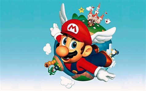 Super Mario Bros. Wallpapers, Pictures, Images