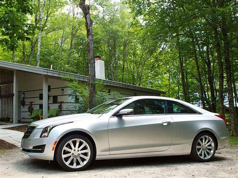 10 2-door Luxury Cars