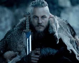 mygifs myedits 500 vikings travis fimmel ragnar lothbrok ...