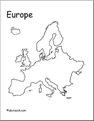 continents drawing  getdrawings