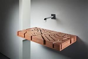 Wasserhahn Bad Modern : design waschbecken top luxus badezimmer zwei schwarze ~ Michelbontemps.com Haus und Dekorationen