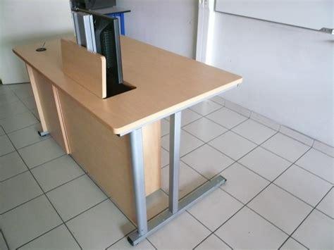 bureau motorisé bureau pour écran plat motorisé fabricant de mobilier de