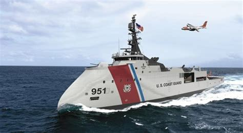 Freedom Boat Club Cost Ct by Largest Ships In The Future New Coast Guard Cutter