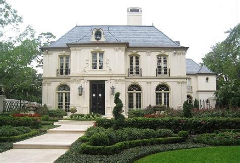 chateau homes chateau home exterior robert dame designs