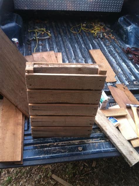 nichoirs pour chauves souris bat box