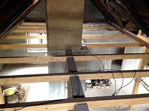 Jak udělat podlahu v podkroví