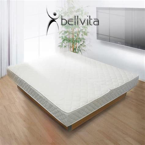 Bellvita Wasserbett Test by Bellvita Wasserbett Erfahrung Boxspring Wasserbett