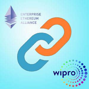 varindia wipro now a part of enterprise ethereum alliance