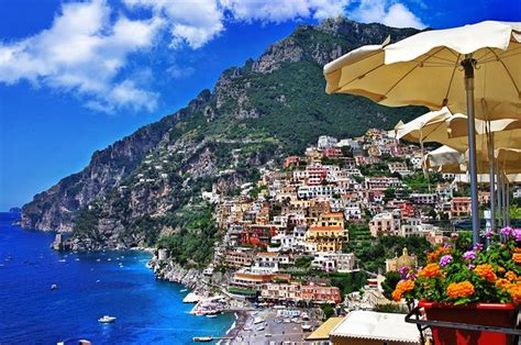 Exploring The Top Attractions Of The Amalfi Coast A