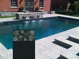 les 25 meilleures idees de la categorie piscine liner noir With lovely amenagement autour de la piscine 0 selection chaise longue et transat autour de la piscine