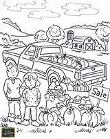 Coloring Pages Farm Teaching Colouring Printable Animal Animals Colour Building Tool Agricultural Agriculture Tools Farms Country Adult Homeschool Comics Peanuts sketch template