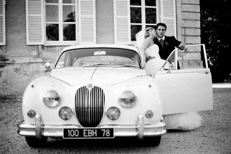 mariage location voiture de prestige wedding planner