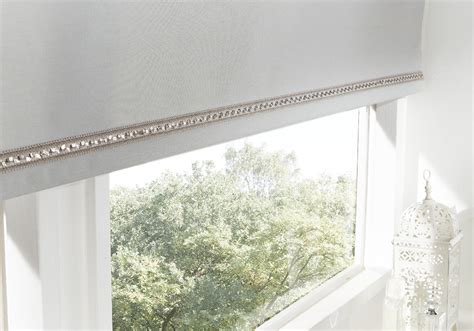 Made-to Measure Roller Blinds From