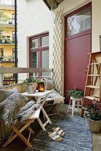 comment fleurir son balcon en 80 photos avec des idees With tapis chambre bébé avec pot de fleur 80