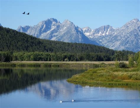Grand Teton National Park The Life Of Your Time