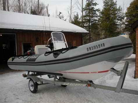 Zodiac Boats For Sale In Ontario by New 2017 Zodiac 340 Deluxe For Sale In Oakville Ontario