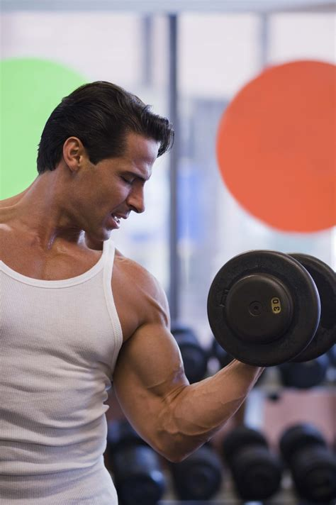 bicep torn exercises lifting does weight veins tendon inherited weights forearm pain strengthening fitness traits mean biceps training exercise workout