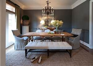 gray rooms traditional dining room r higgins interiors With gray dining room paint colors