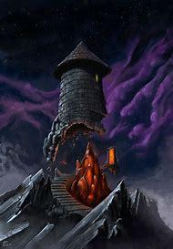 deviantART Mage Tower