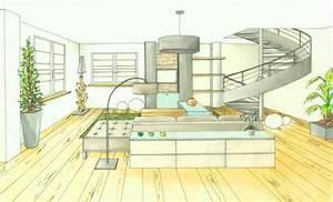 comment dessiner une piece en perspective idees With creation de maison 3d 15 comment dessiner une ville en 3d